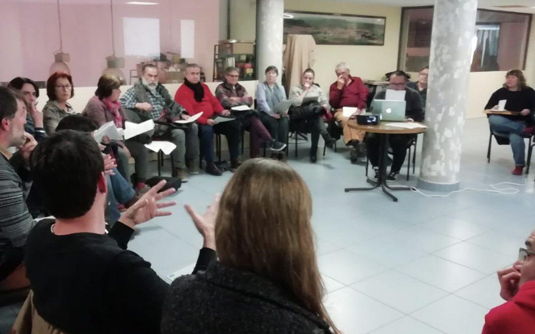 Aprovació  del Codi Ètic i el Procediment de confecció de la llista electoral