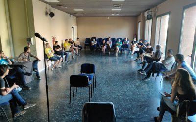 Guanyem Sitges diu NO a signar el pacte que permet l'entrada del PSC al Govern Municipal amb les condicions actuals