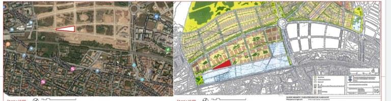L'Ajuntament de Sitges dóna llum verda a l'inici de la construcció dels propers 43 habitatges de lloguer protegit