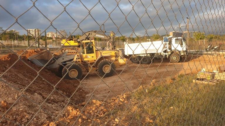 Comencen les obres dels primers 43 pisos de protecció oficial a La Plana Oest