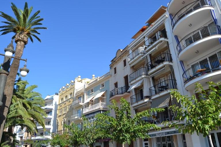 L'Ajuntament imposa la primera sanció a Habitatges d'Ús Turístic il·legal