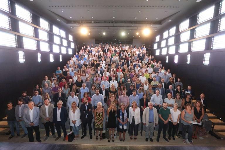 L'Ajuntament de Sitges de manera coordinada amb la resta de municipis demanarà a Endesa la retirada de l'amenaça de tallar la llum