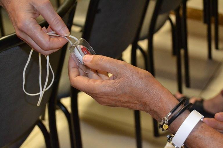 L'Ajuntament engega un dispositiu de reforç al servei de teleassistència durant el coronavirus