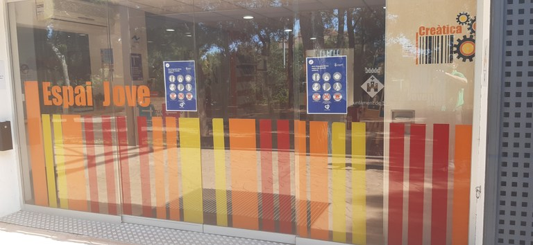 L'Ajuntament de Sitges vetlla per la situació laboral dels joves