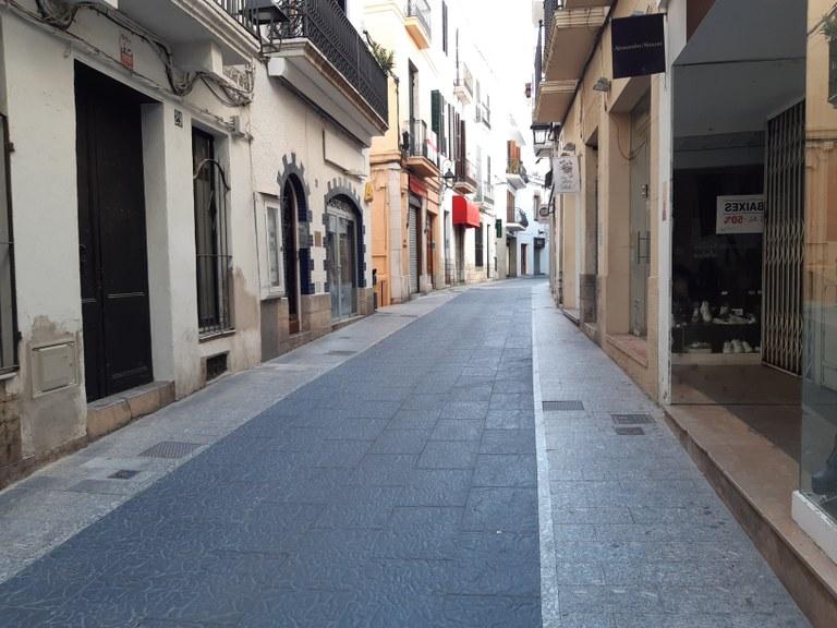 L'Ajuntament de Sitges convoca ajudes per a la Inspecció Tècnica d'Edificis i Certificats Energètics