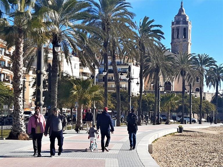 L'Ajuntament de Sitges promou el tràmit per a la inscripció al Registre de Sol·licitants d'Habitatge de Protecció Oficial